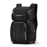 TaylorMade Players Backpack, Rucksack, Schwarz
