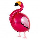 Walking Pet Flamingo 2