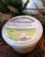 Leberwurst 180g