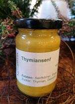 Thymiansenf