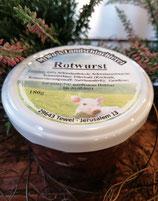 Rotwurst, 180g