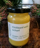 Chillisenf extra scharf