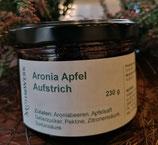 Aronia-Apfel Aufstrich, 200g