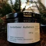 Heidelbeeraufstrich, 200g