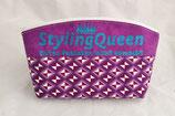 "Beauty Bag ""Styling Queen lila"""
