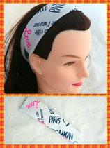 Haarband Paris