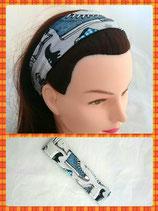 Haarband Chucks