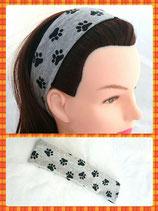 Haarband Pfote