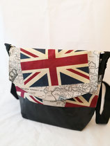 Handtasche Flagge
