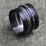 Bracelet manchette XL Annaelle