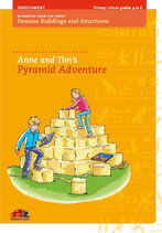 "Starting Package ""Anne and Tim`s Pyramid Adventure"