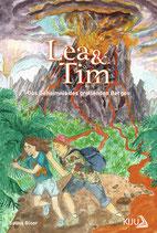 Lea & Tim - Das Geheimnis des grollenden Berges