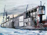 """Bild """"Dock 11"""""""