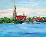 """Deutsche Städte """"Schleswig"""""""
