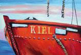 """Deutsche Städte """"Kiel"""""""