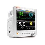 Monitor de signos vitales con Capnografia Etco2
