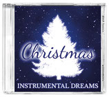 CHRISTMAS DREAMS: CD Album