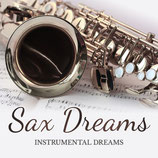 SAX DREAMS: CD Album