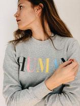 HUMAN Sweater