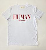 HUMAN since Shirt