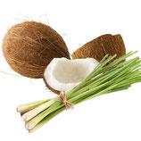 Coconut Lemongrass Fragrance Oil