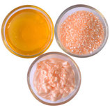 Bright Orange Liquid Lake Colorant