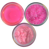 Baby Pink Liquid Lake Colorants