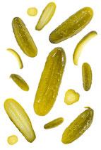 Dill Pickle Flavor Oil