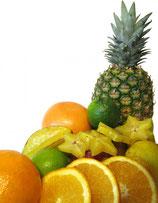 Tropical Fruit Flavor Oil