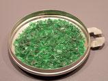 Grenailles Soyer N°250 vert