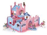 Papo P60150 - Schloss in den Wolken, Spielfigur