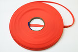 Biothane Meterware, 13 mm, orange