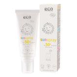 Eco Cosmetics KIDS Sonnenspray LSF 50+
