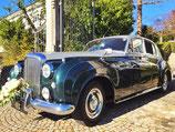 1960, Bentley S2