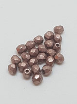Saturated Metallic Pale Dogwood