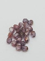 Luster Amethyst Crystal