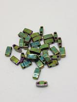 Metallic Green Iris