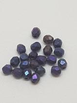 Matte Iris Blue