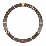 Bague de lunette Bezel pour Rolex 1680-1
