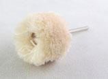 Brossette en fil de coton large