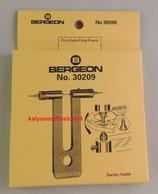 Bergeon 30209 outil a enlever les vis cassées