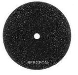 Meule a scier les bracelets metals Bergeon 5544-c