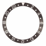 Bague de lunette Bezel pour Rolex 16700-1