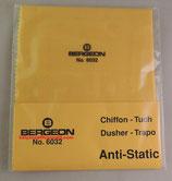 """Chiffon """"Anti-Static"""" Bergeon 6032"""