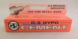 Colle Hypo cement