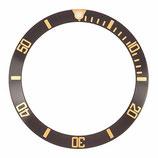 Bague de lunette Bezel pour Rolex 16808-1