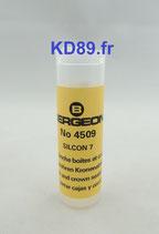 Silicon 7 Bergeon 4509