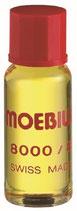 Huile Moebius 8000
