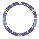 Bague de lunette Bezel pour Rolex 16613-5