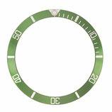 Bague de lunette Bezel pour Rolex 1680-GREEN